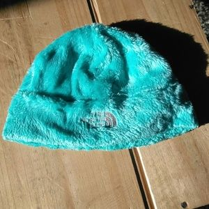 The North Face Accessories - Child's Soft Fleece Winter Beanie Hat